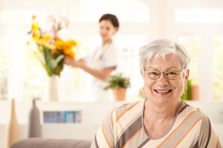 assistencia domestica