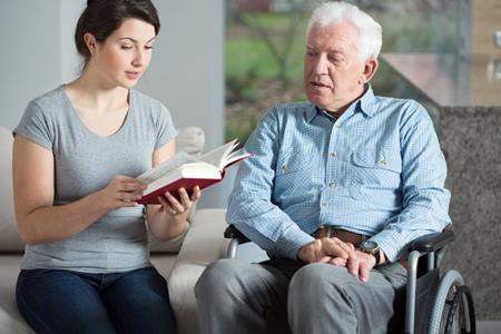 doentes de Alzheimer